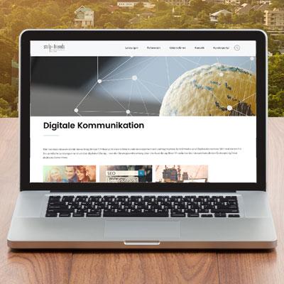 digitale, mobil, responsiv