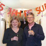 Anita Behrens 15 Jahre bei stolp+friends