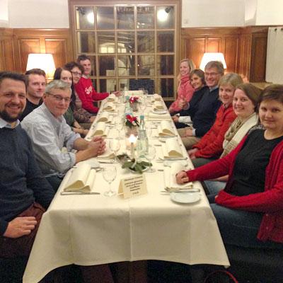 stolp+friends, Weihnachten