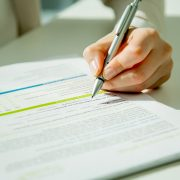Eine Mieterbefragung hilft Ihnen, Verbesserungspotenziale zu erkennen.