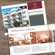 I.B.A.C. Consulting GmbH Exposé per Pedes