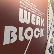 Werk Block