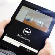 WoWi 360 iPad Ansicht
