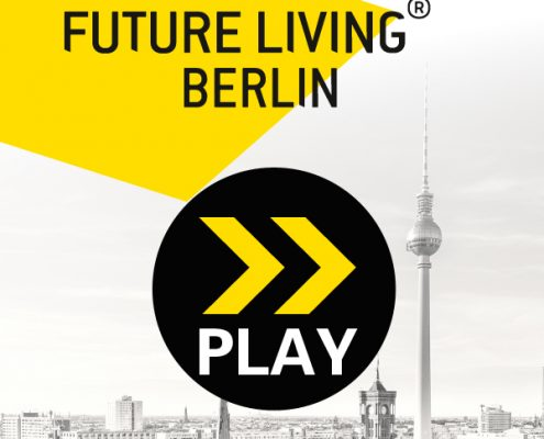 Future Living Berlin PR