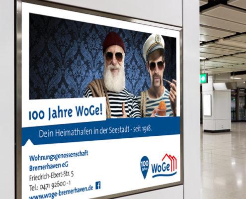 WoGe-Bremerhaven-Jubilaeum-Kampagne