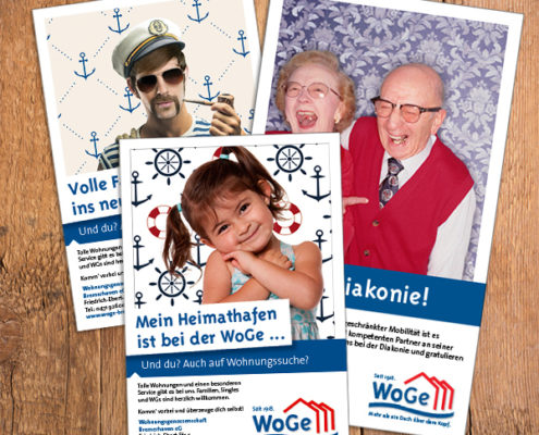 WoGe-Bremerhaven-Werbung