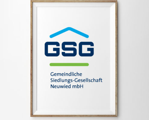 die Gemeindliche Siedlungs-Gesellschaft Neuwied mbH (GSG Neuwied),