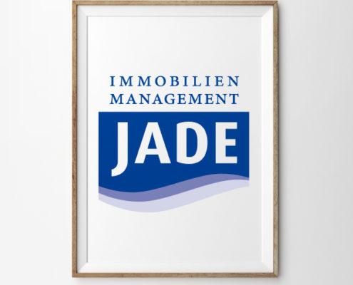die JADE Immobilien Management GmbH, Wilhelmshaven