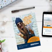 WBG Kontakt: Anzeige Zielgruppe Jugendliche