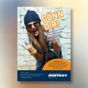 WBG Kontakt: Anzeige Jugendliche