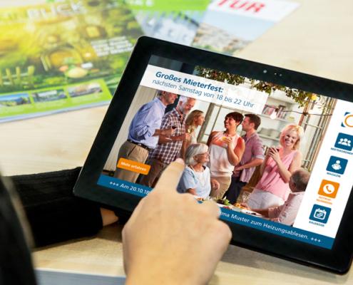 DIMA® und DIMO® sind die neuen digitalen Angebote von stolp+friends.