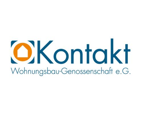 """Das neue Logo der """"Kontakt"""""""