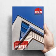 Ratgeber Betriebskosten der BGN