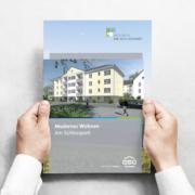 "GSG Neuwied: Neubauprojekt ""Am Schlosspark"""