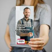 Handwerkerratgeber der GWG Gifhorn
