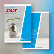 Wertschöpfungsbericht der Stadtwerke Stade