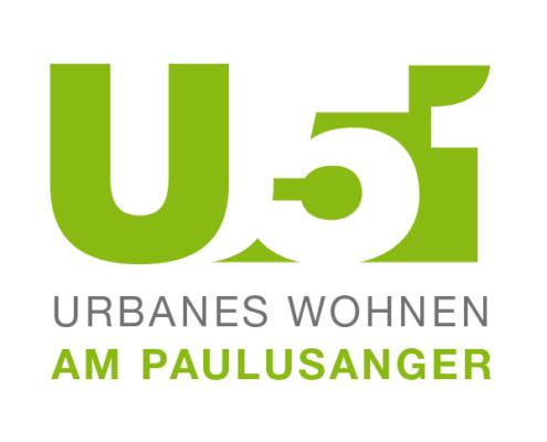 WGR-Neubauprojekt U51: Logo