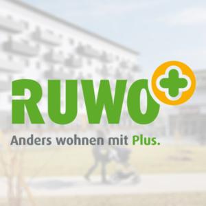 RUWO+ ist die neue Unter- bzw. Servicemarke der RUWO.