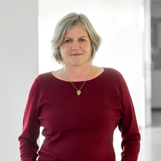Portrait Anita Behrens