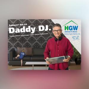 Testimonial der HGW
