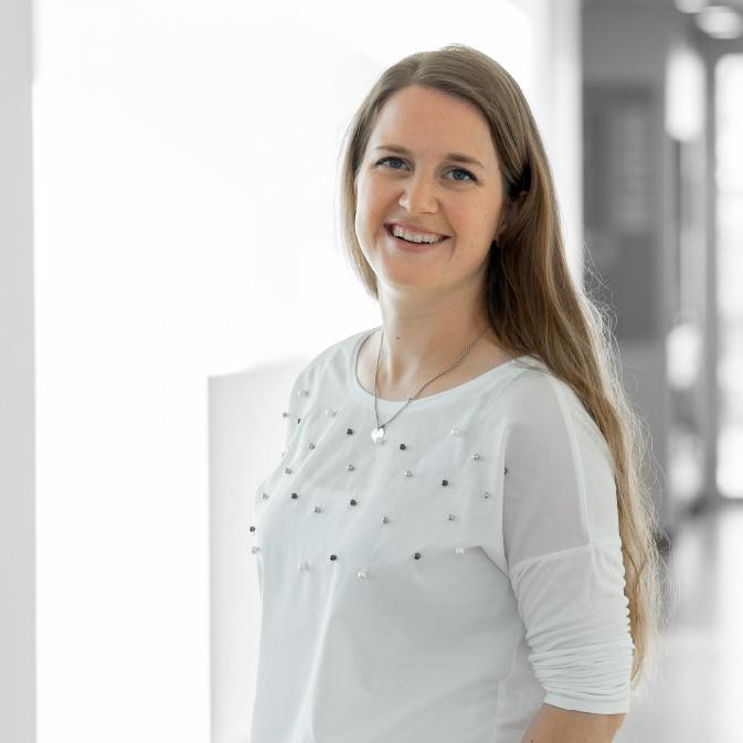 Portrait Annika Wittkamp