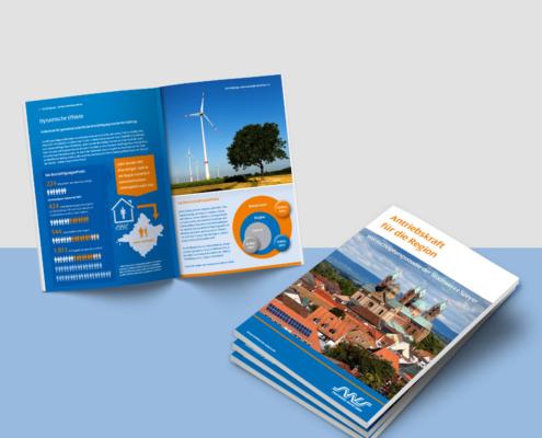 Wertschöpfungsbericht der Stadtwerke Speyer