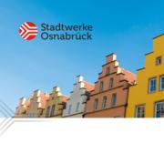 Logo der Stadtwerke Osnabrück AG