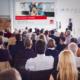 Unternehmenspräsentation BGN mit Publikum
