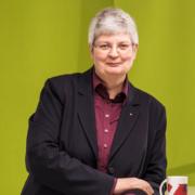 RBS-Geschäftsführerin Sabine Merschjohann