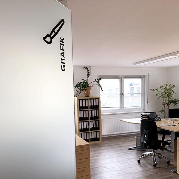 stolp+friends arbeitet nun in modernisierten Büroräumen