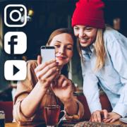 Mit Social Media Digital Natives gezielt ansprechen