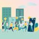 Online-Befragung gibt Einblicke in die Marketingaktivitäten von Wohnungsunternehmen