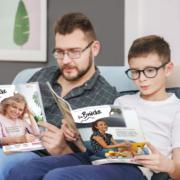 Das Mitgliedermagazin der SPAR + BAU interessant für Groß und Klein